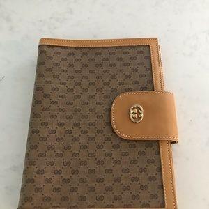 Gucci Address Note Book